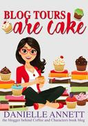Blog Tours are Cake