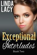 Lisa: Exceptional Interludes (Book Two)
