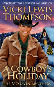 A Cowboy's Holiday