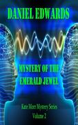 Kate Morr And The Mystery Of The Emerald Jewel