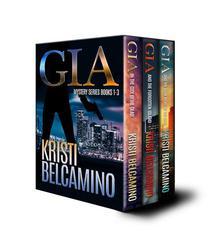 Gia Santella Books 1-3