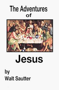 The Adventures of Jesus - EScreen Format