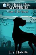 Curse of the Scarab ~ Big Honey Dog Mysteries