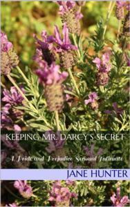 Keeping Mr. Darcy's Secret