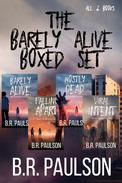 Barely Alive Series Boxed Set