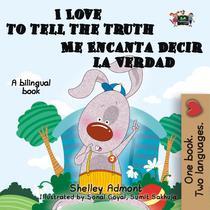 I Love to Tell the Truth Me Encanta Decir la Verdad
