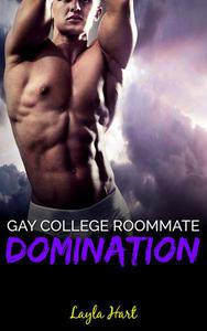 Gay College Roommate Domination