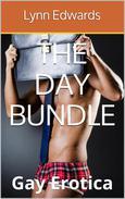 The Day Bundle: Gay Erotica