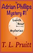 An Adrian Phillips Mystery #1