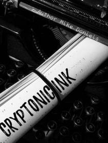 Cryptonic Ink