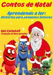 Contos de Natal - Aprendendo a ler: Nistorias para pequenos leitores