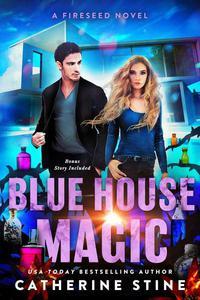Blue House Magic