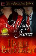 A Melody for James (Romantic Suspense)