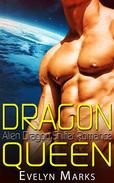 Dragon Queen (Dragon Shifter Romance)