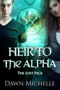 Heir to the Alpha
