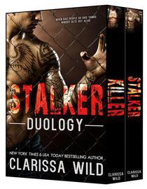 Stalker Duology: A Dark Romance Boxed Set