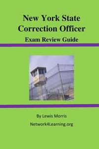 New York State Correction Officer Exam Review Guide