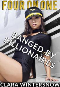 Banged by Billionaries