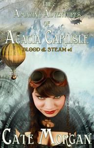 The Amazing Adventures of Acacia Carlisle
