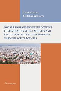 Social programming in the context of stimulating social activity and regulation of social development through active policies