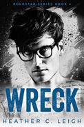Wreck: Hawke