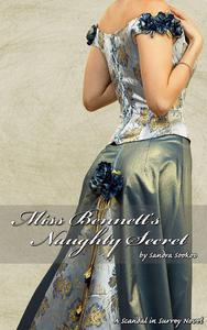 Miss Bennett's Naughty Secret