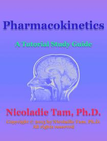 Pharmacokinetics: A Tutorial Study Guide