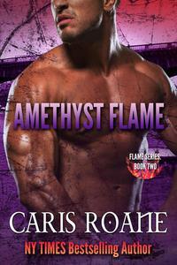 Amethyst Flame