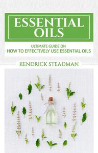 Essential Oils For Minor Ailments