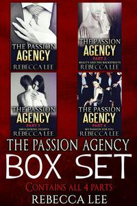 The Passion Agency, The Boxed Set