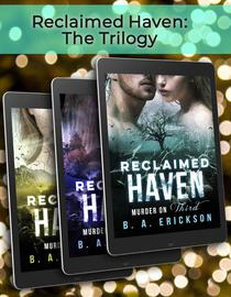 Reclaimed Haven: The Trilogy