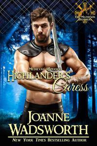 Highlander's Caress