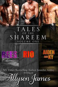 Tales of the Shareem, Volume 1