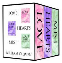 Love, Hearts, Mist
