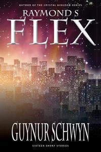 Guynur Schwyn: An Urban Fantasy Short Story Collection