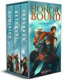 Honor Bound Trilogy Box Set