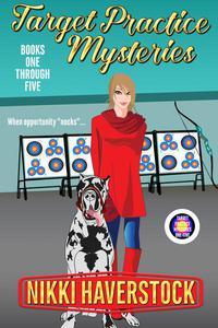 Target Practice Mysteries 1-5