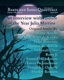 Bards and Sages Quarterly (April 2016)