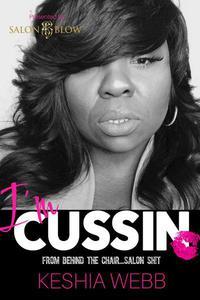 I'm Cussin