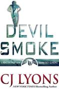 Devil Smoke: A Beacon Falls Novel, featuring Lucy Guardino