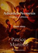 ADRASTEA-NEMESIS Goddess of affliction