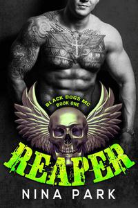Reaper (Book 1)