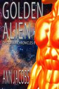 Golden Alien