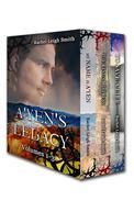 A'yen's Legacy Volumes 1-3