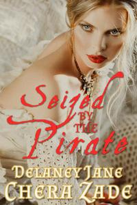 Seized by the Pirate