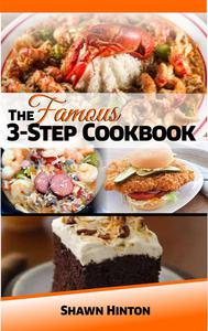 The Famous 3-Step Cookbook