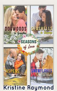 Seasons of Love - a collection of four, seasonally-themed short stories