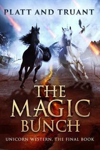 The Magic Bunch