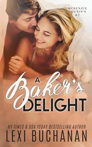 A Baker's Delight