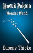 Wonder Wand (Hocus Pokum)